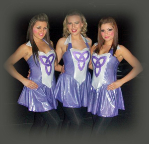 Irish Dancers for Hire